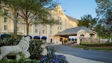 Washington Duke Inn & Golf Club - Durham Hotels