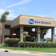 Best Western Yuma Mall Hotel & Suites