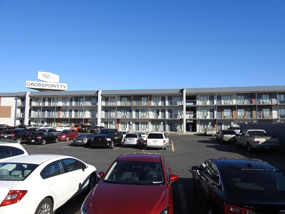 Deals on nashville hotels