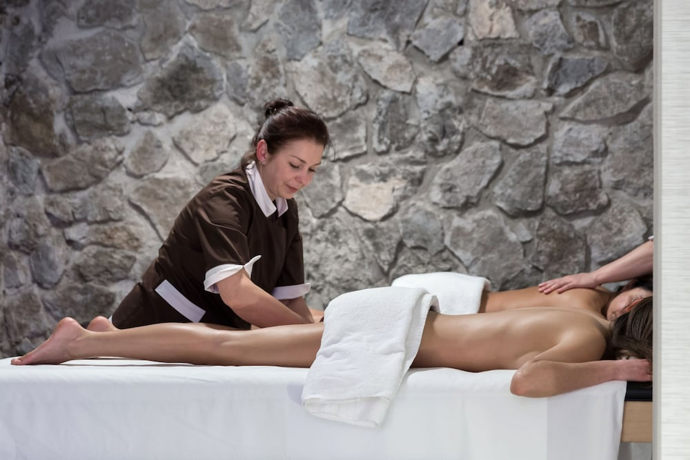 Spa Treatment, Central Hotel