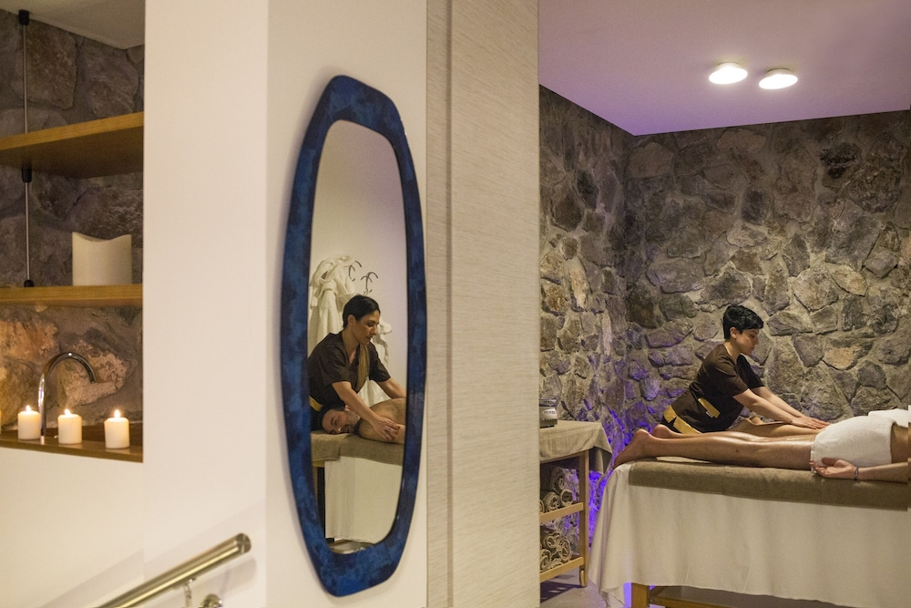 Spa, Central Hotel