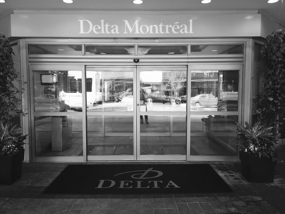 delta hotels by marriott montreal montreal canada expedia. Black Bedroom Furniture Sets. Home Design Ideas