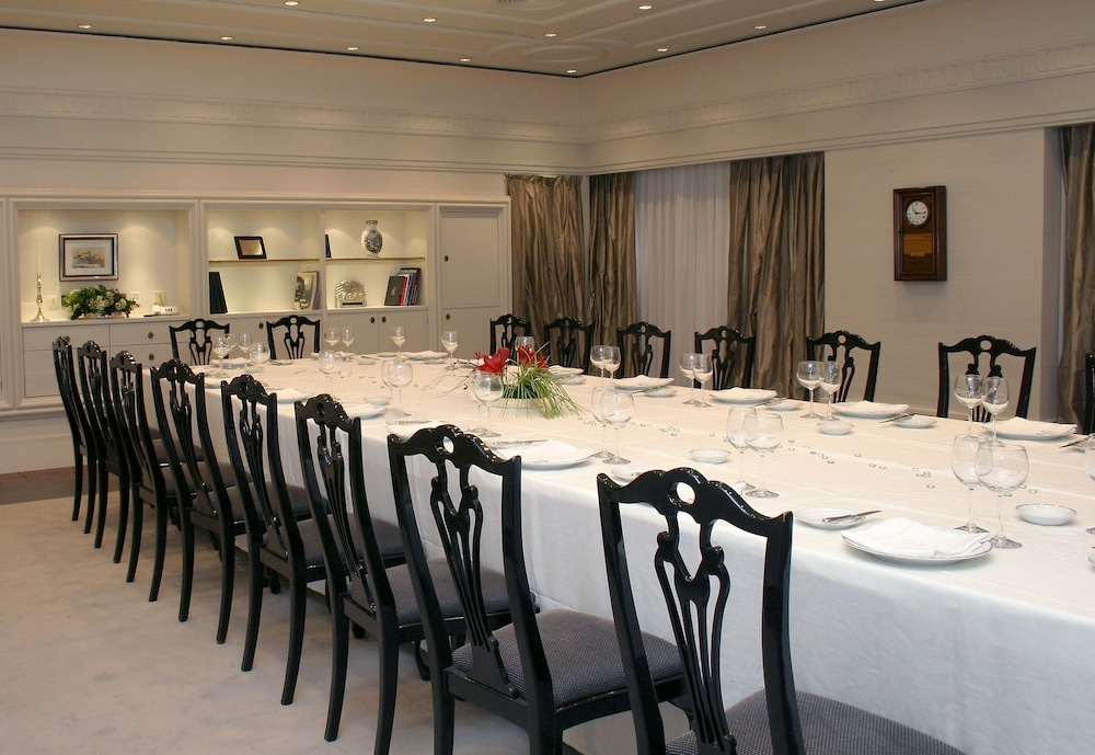Meeting Facility, Hotel Lopez de Haro