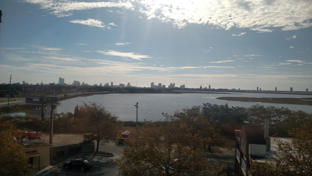 View from Property, Ramada by Wyndham West Atlantic City