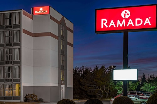 Ramada by Wyndham West Atlantic City