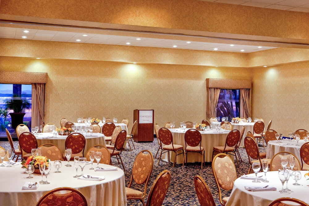 Ballroom, Four Points by Sheraton Tucson Airport