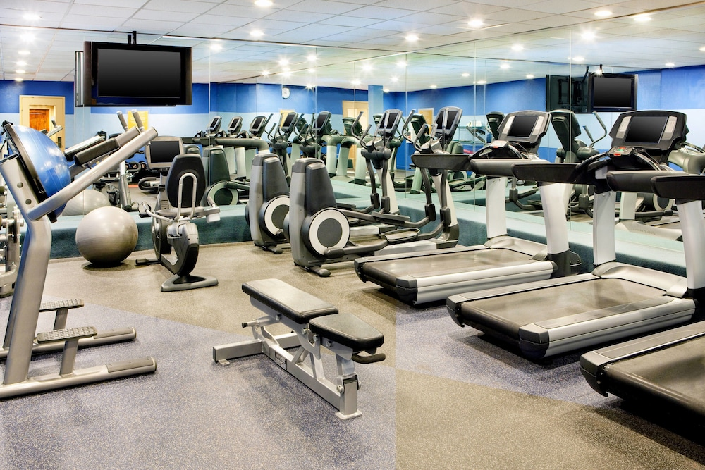 Fitness Facility, Four Points by Sheraton Tucson Airport