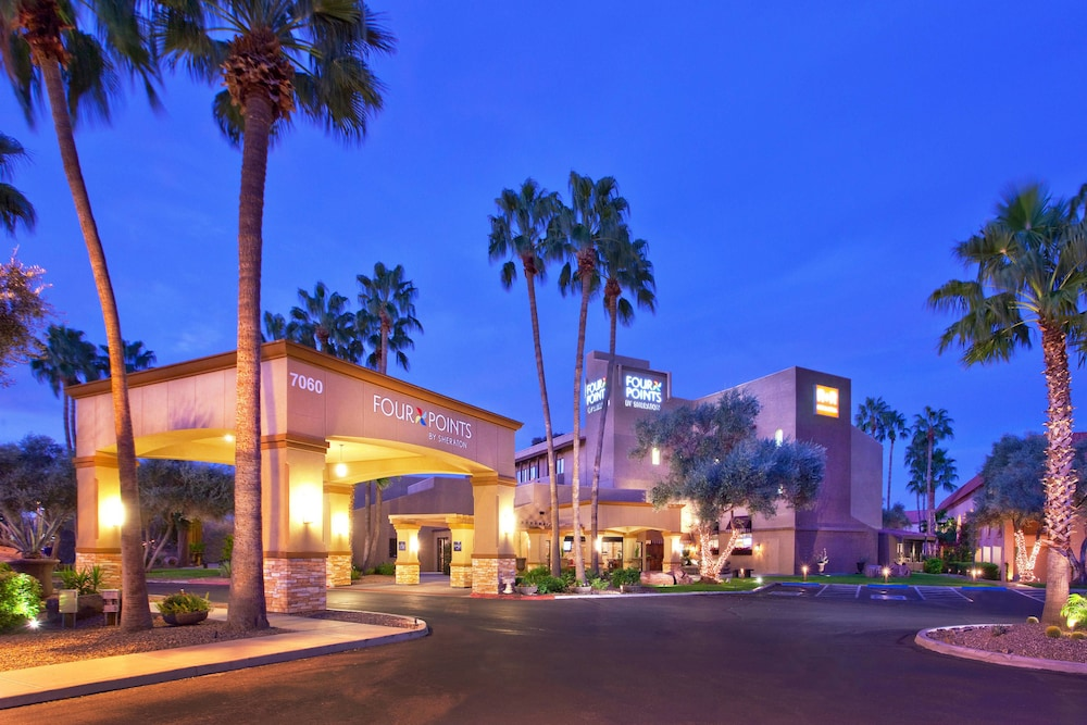 Featured Image, Four Points by Sheraton Tucson Airport