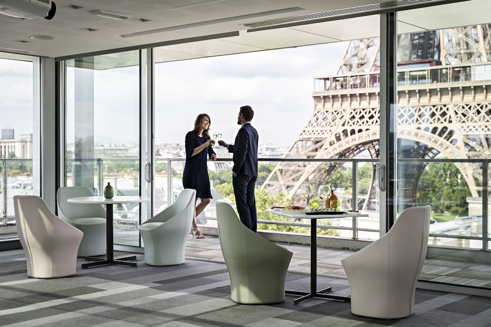 Meeting Facility, Pullman Paris Tour Eiffel