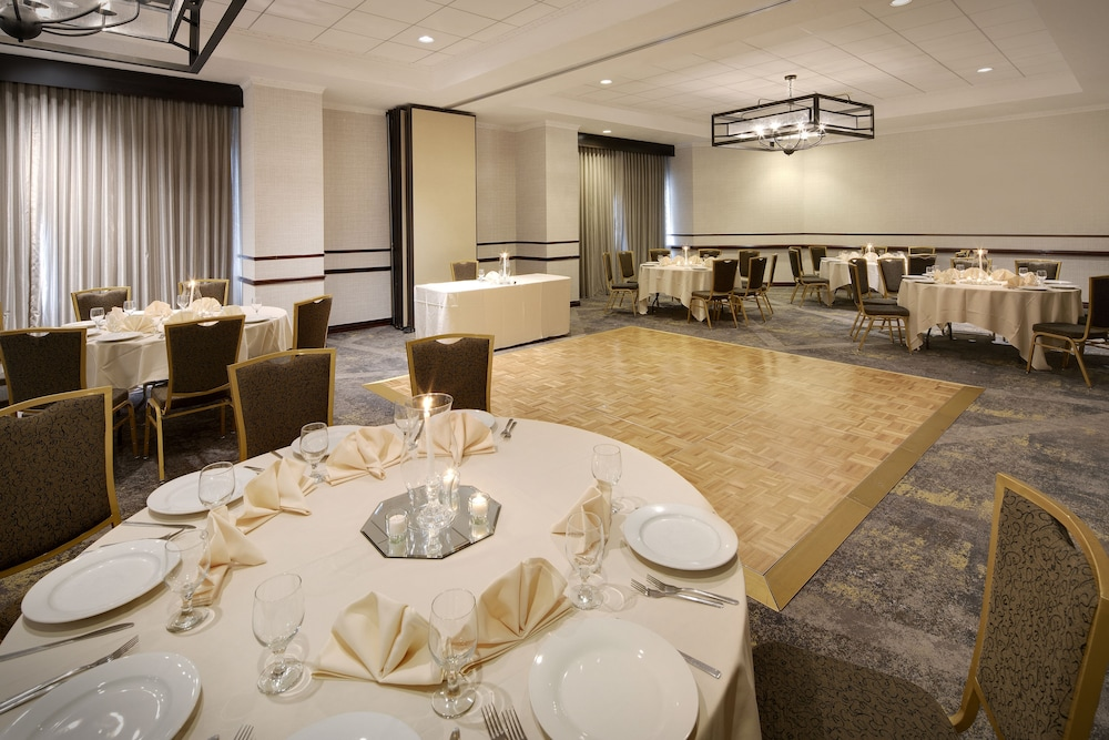 Meeting Facility, Embassy Suites by Hilton - Dallas Park Central Area