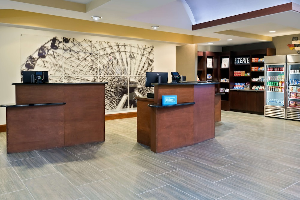 Reception, Embassy Suites by Hilton - Dallas Park Central Area