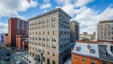 Hotel Indigo Baltimore Downtown - Baltimore Hotels