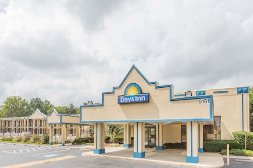 Days Inn by Wyndham Camp Springs/Andrews AFB DC Area