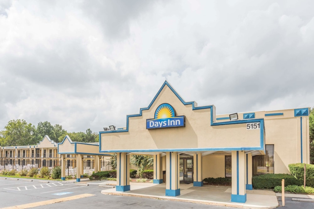 Featured Image, Days Inn by Wyndham Camp Springs/Andrews AFB DC Area