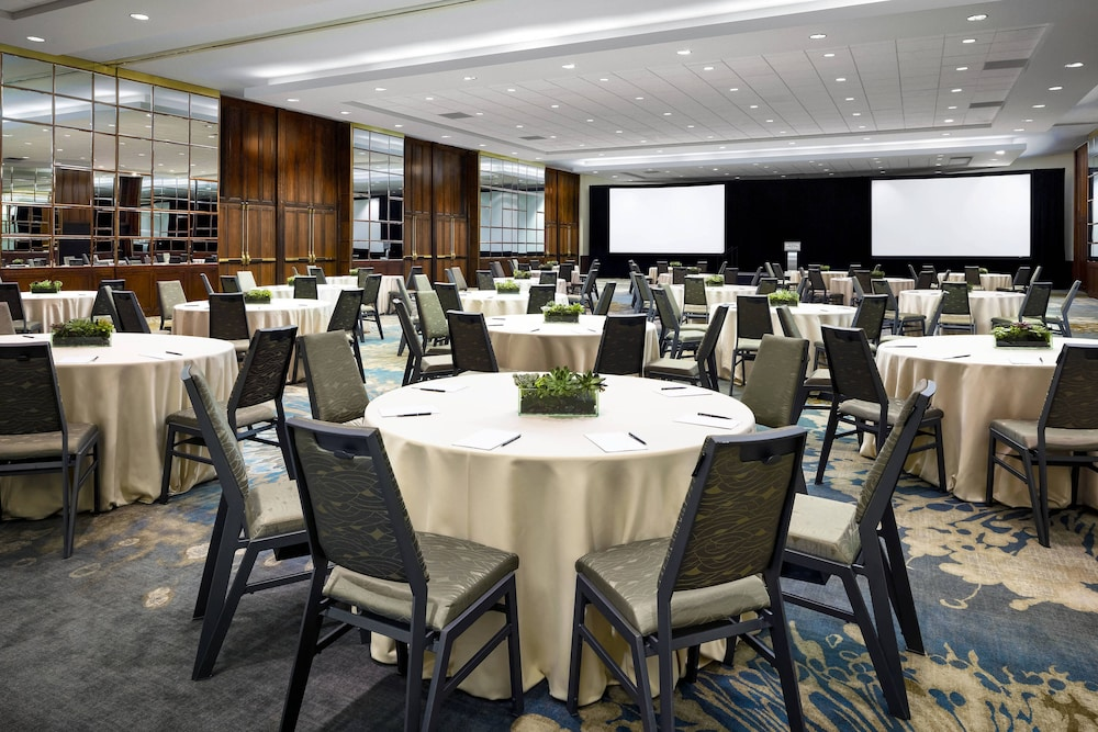 Meeting Facility, The Westin Harbour Castle, Toronto