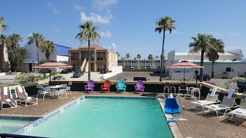 South Padre Island Lodge