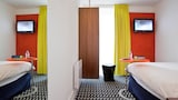 ibis Styles Paris République - Paris Hotels