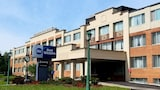 Best Western Watertown Fort Drum - Watertown Hotels