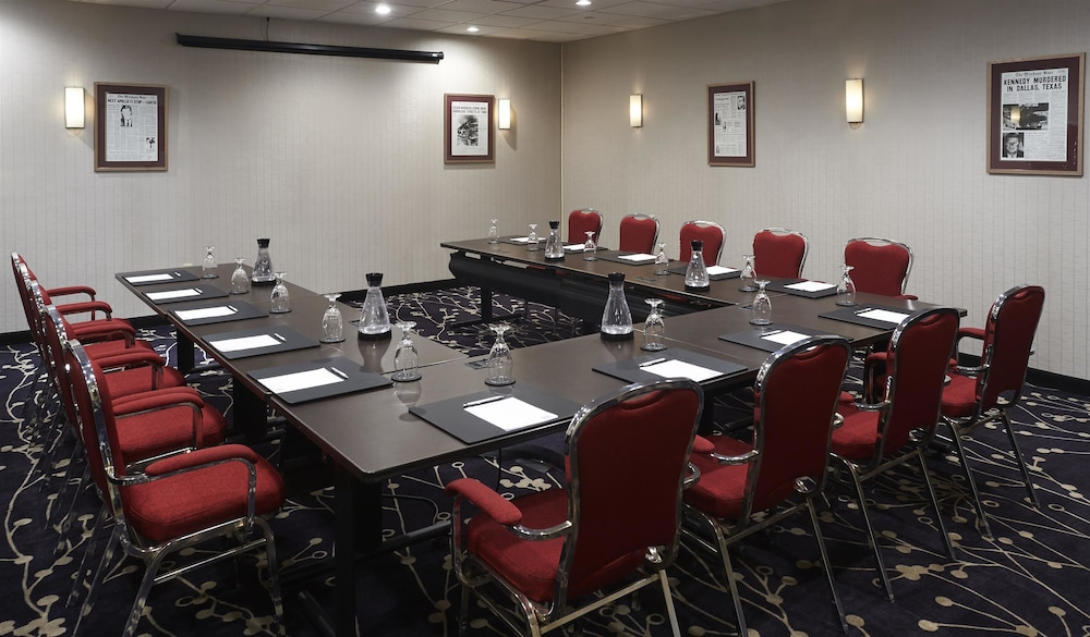 Meeting Facility, Best Western Plus Waterfront Hotel