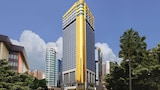 Regal Hongkong Hotel - Hong Kong Hotels