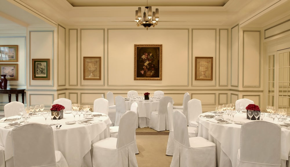 Meeting Facility, The Westin Palace, Madrid
