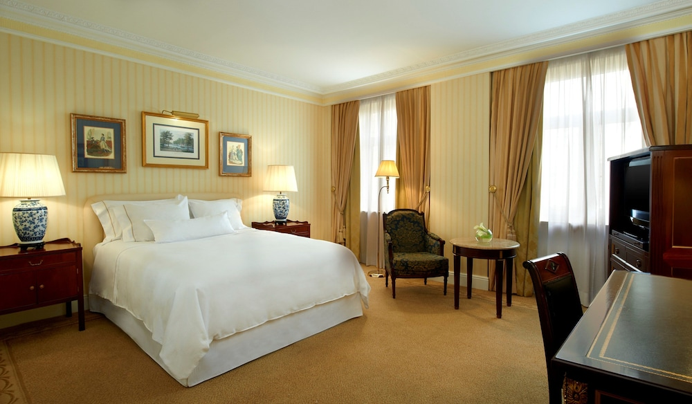 Room, The Westin Palace, Madrid