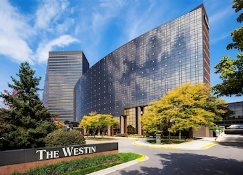 The Westin Southfield Detroit