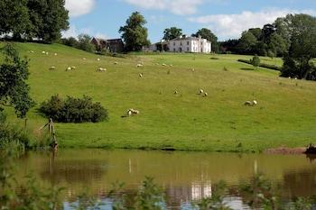 Pengethley Park, Ross-on-Wye, Herefordshire HR9 6LL, England.