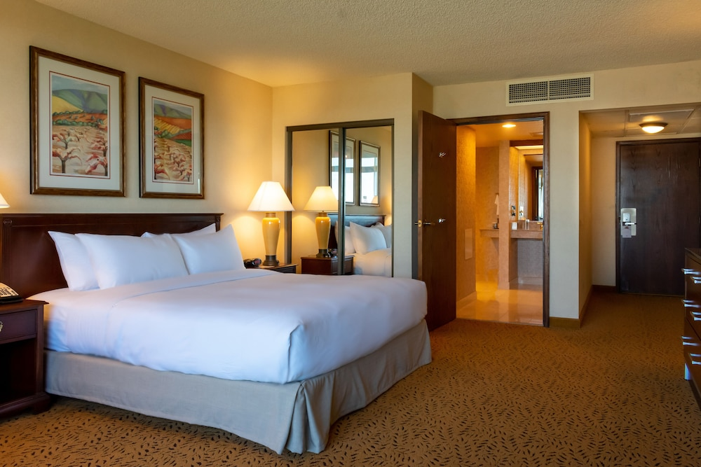 Room, DoubleTree by Hilton San Jose