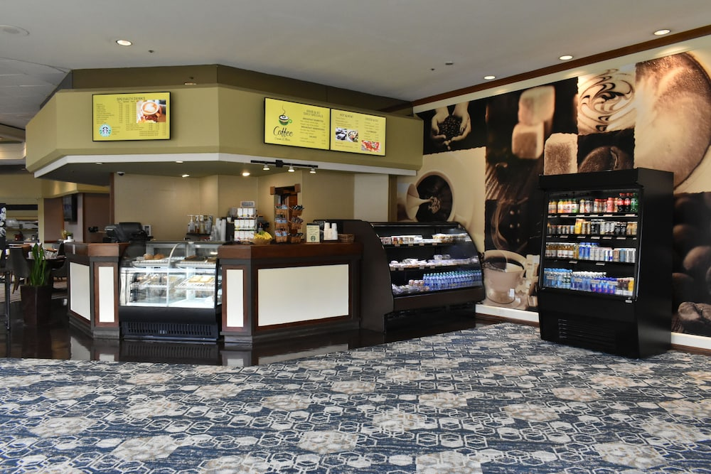 Coffee Shop, DoubleTree by Hilton San Jose