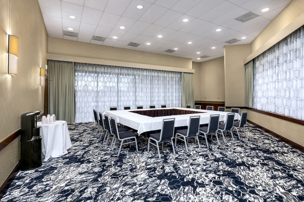 Meeting Facility, DoubleTree by Hilton San Jose