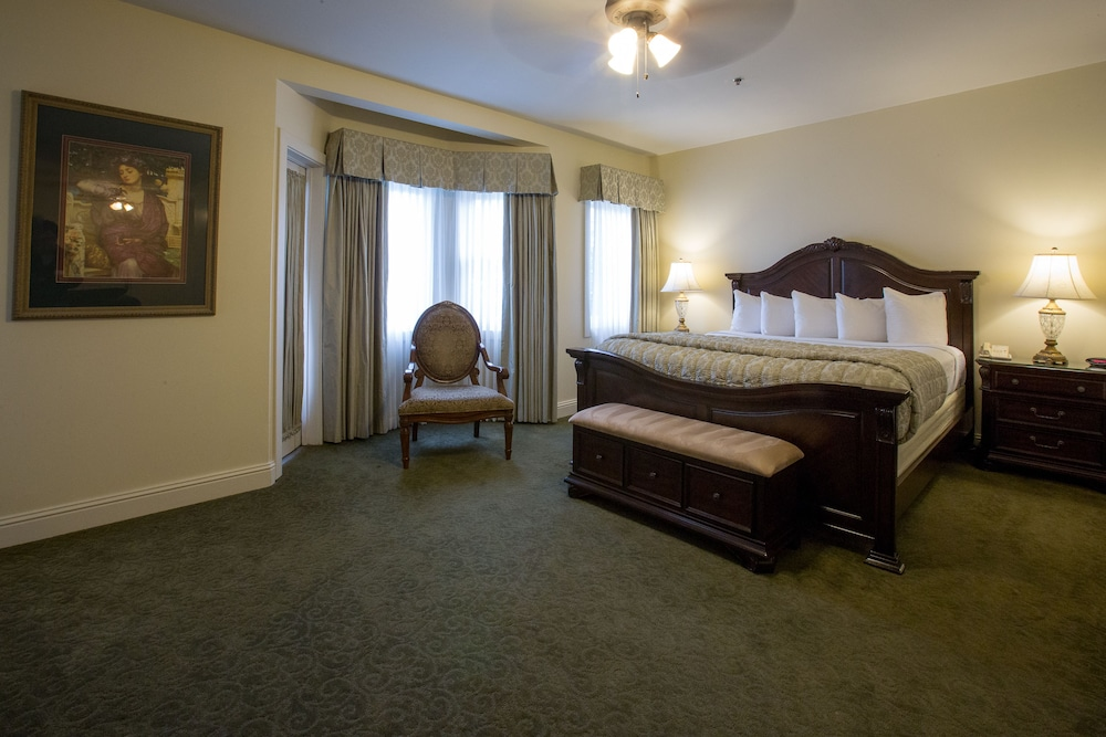 The Horton Grand Hotel San Diego 2019 Room Prices