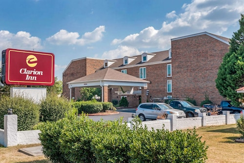 Clarion Inn Montgomery East Monticello Dr