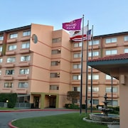 Crowne Plaza Silicon Valley N - Union City