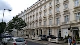 Holiday Villa Hotel And Suites - London Hotels
