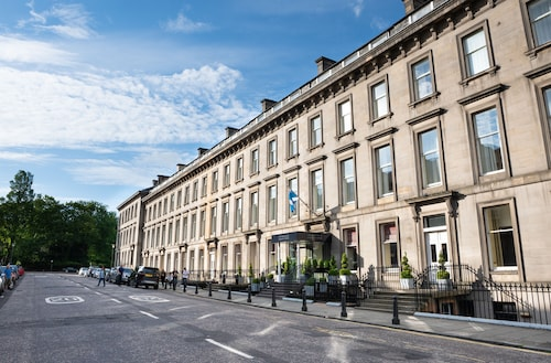Edinburgh Grosvenor Hotel