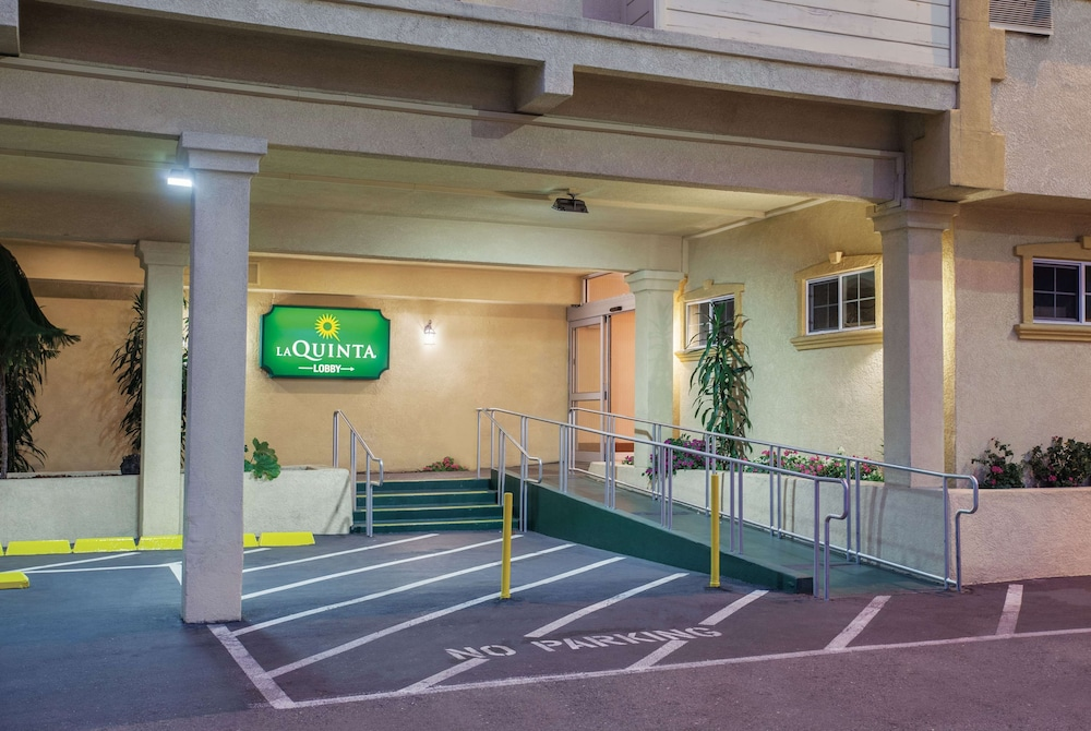 Exterior, La Quinta Inn by Wyndham Berkeley