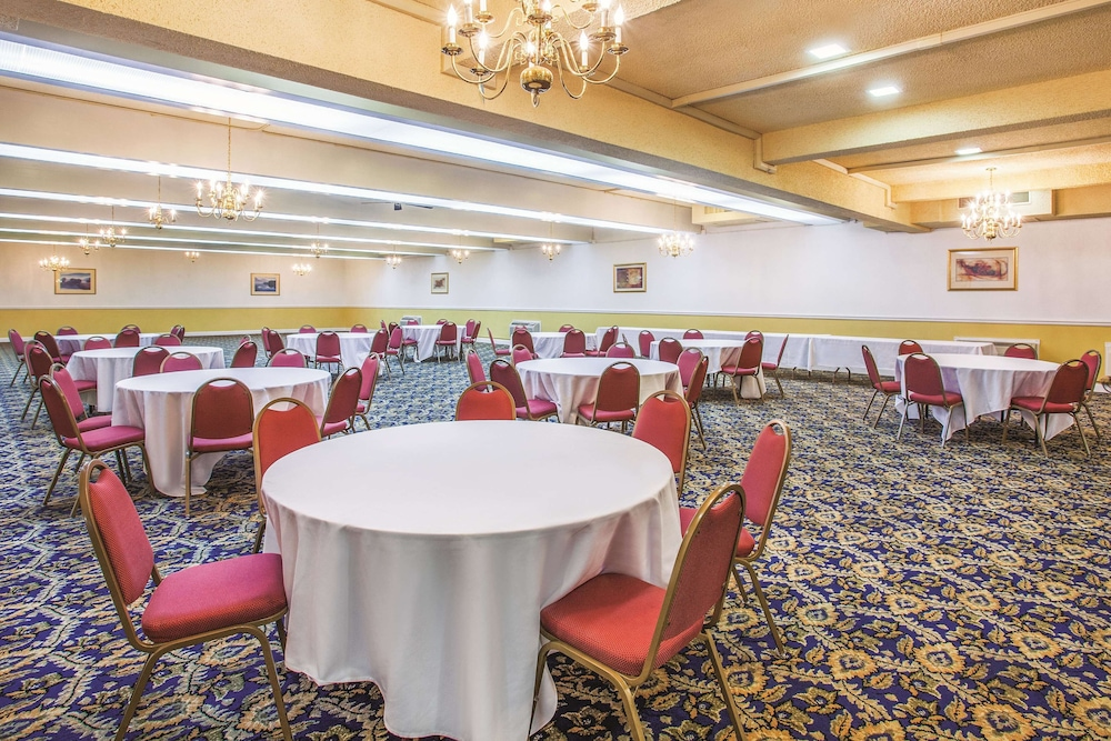 Meeting Facility, La Quinta Inn by Wyndham Berkeley