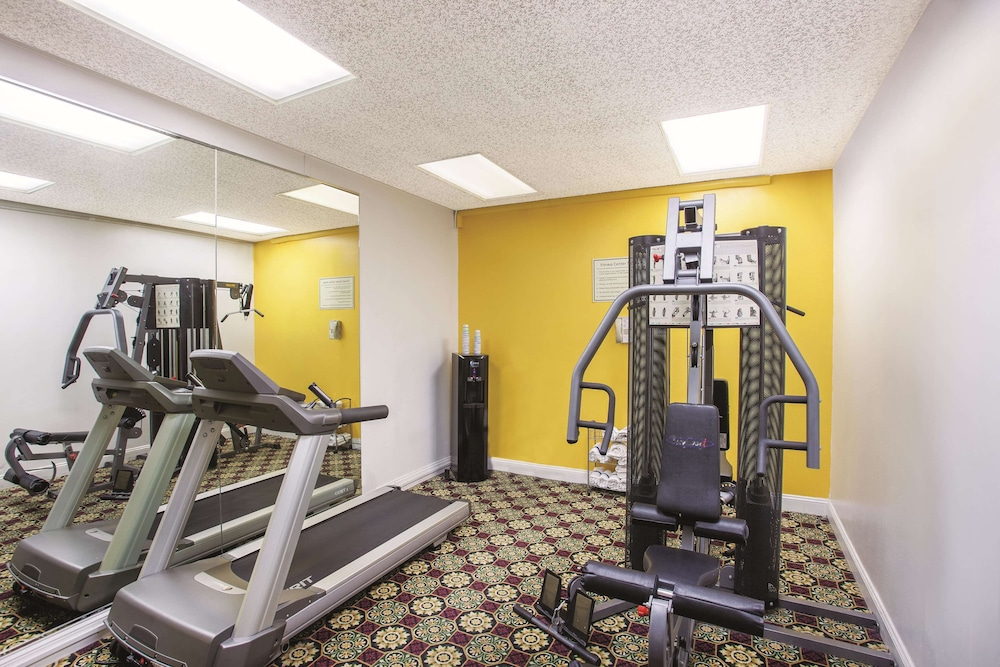 Fitness Facility, La Quinta Inn by Wyndham Berkeley