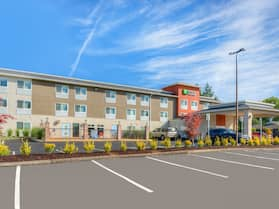 Holiday Inn Express Newberg - Wine Country, an IHG Hotel