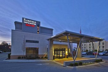 Fairfield Inn & Suites by Marriott Chattanooga East