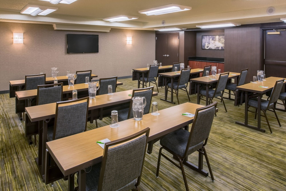 Meeting Facility, Courtyard by Marriott Spokane Downtown at the Convention Ctr