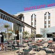 Mercure Pau Palais Sports