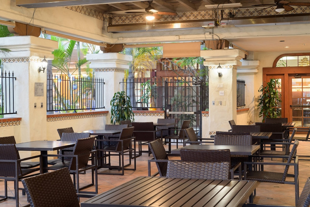 Restaurant, Courtyard by Marriott Old Town