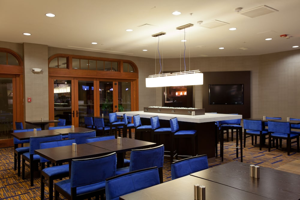 Dining, Courtyard by Marriott Old Town