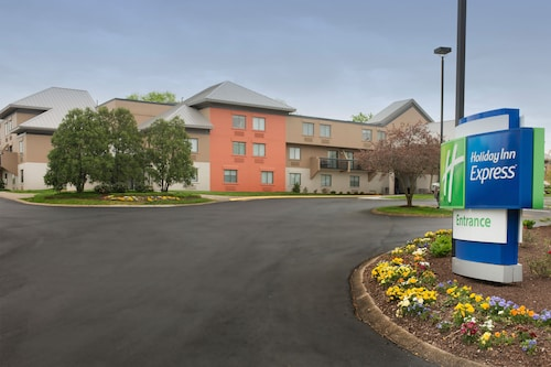 Holiday Inn Express Nashville Airport, an IHG Hotel