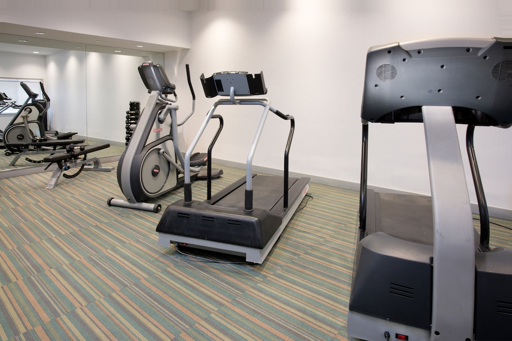 Fitness Facility, Holiday Inn Express Nashville Airport, an IHG Hotel