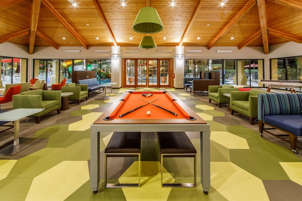 Billiards, Holiday Inn Club Vacations Scottsdale Resort