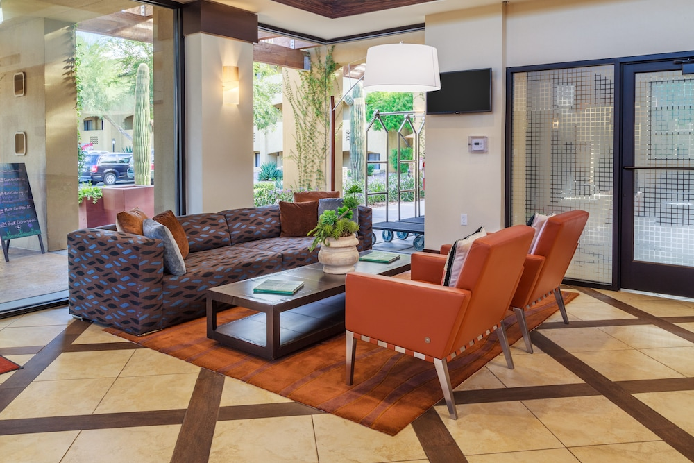 Lobby, Holiday Inn Club Vacations Scottsdale Resort