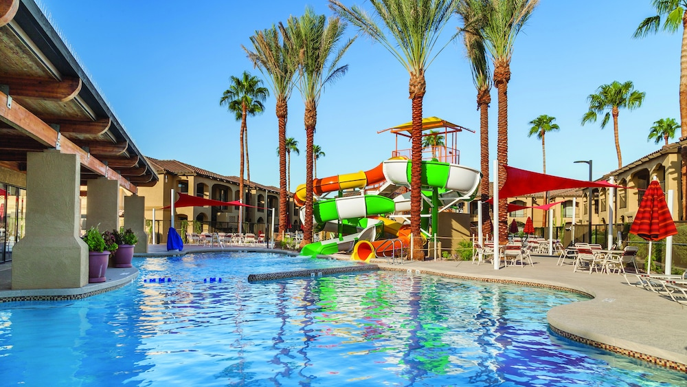Pool, Holiday Inn Club Vacations Scottsdale Resort